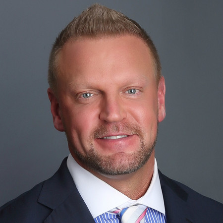 Jeremy Burk Agent Profile Photo