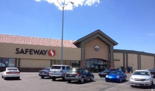 Safeway Store Front Photo at 1044 Willow Creek Rd in Prescott AZ