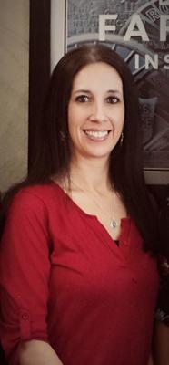 Photo of Kristy Chevallier