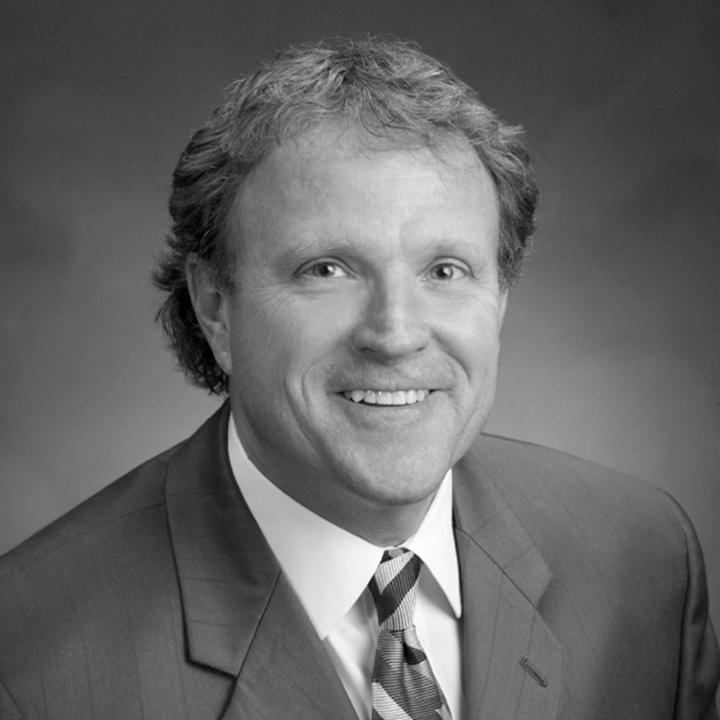 Photo of Marvin Buehner, M.D.
