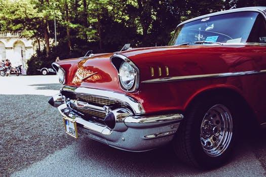 Classic & Collector Car Insurance