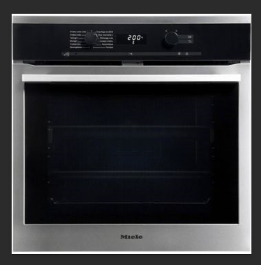 four encastrable miele H6165BP IN