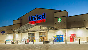 United Supermarkets Indiana Ave Store Photo