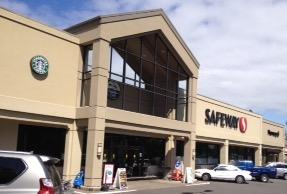 Safeway 40th Ave Store Photo