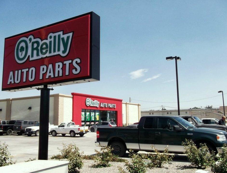 2705 Main St Susanville Ca O 39 Reilly Auto Parts