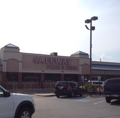 Safeway Pharmacy Oxon Hill Rd Store Photo