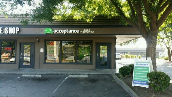 Acceptance Insurance - East Street