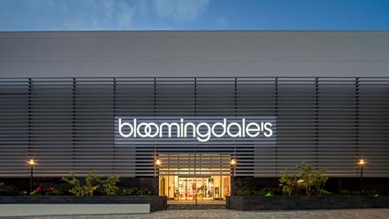Bloomingdale\'s Ala Moana Center - Honolulu, HI