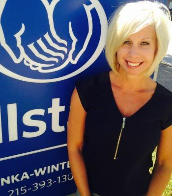 Allstate Insurance Agent Jana Winters