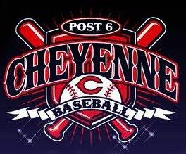 Cheyenne Post 6 Baseball