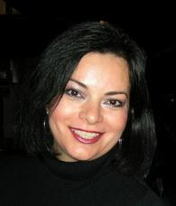 Photo of Ana Carolina Delgado