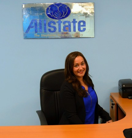 Allstate Insurance Agent Stephanie Stranieri