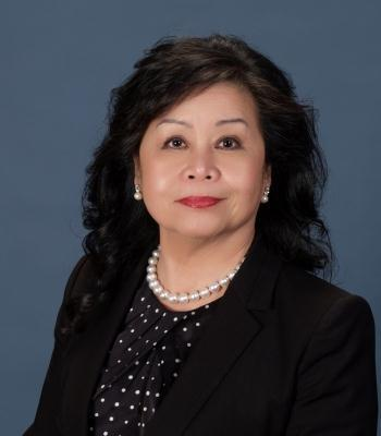 Photo of Phuong Tran