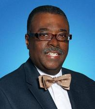 Herman Burroughs Agent Profile Photo