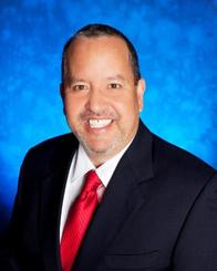 Sal Ortiz Agent Profile Photo