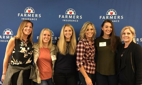 Farmers Northwest Women's Conference 2017