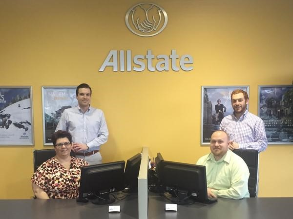Allstate Car Service: Life, Home, & Car Insurance Quotes In Buffalo, NY