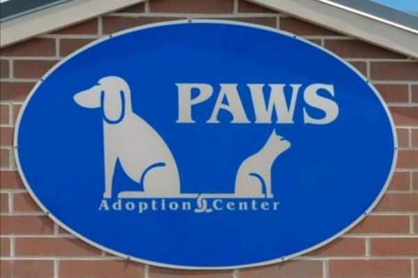 PAWS Adoption Center