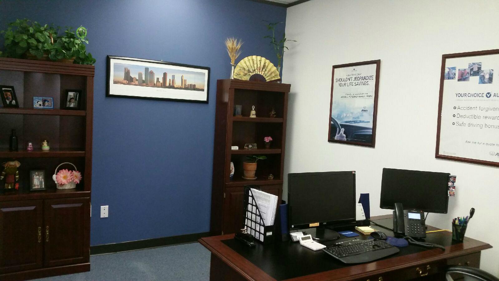 Allstate  Car Insurance in Houston, TX  Sean Mertz