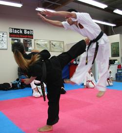 Bellevue Martial Arts Academy