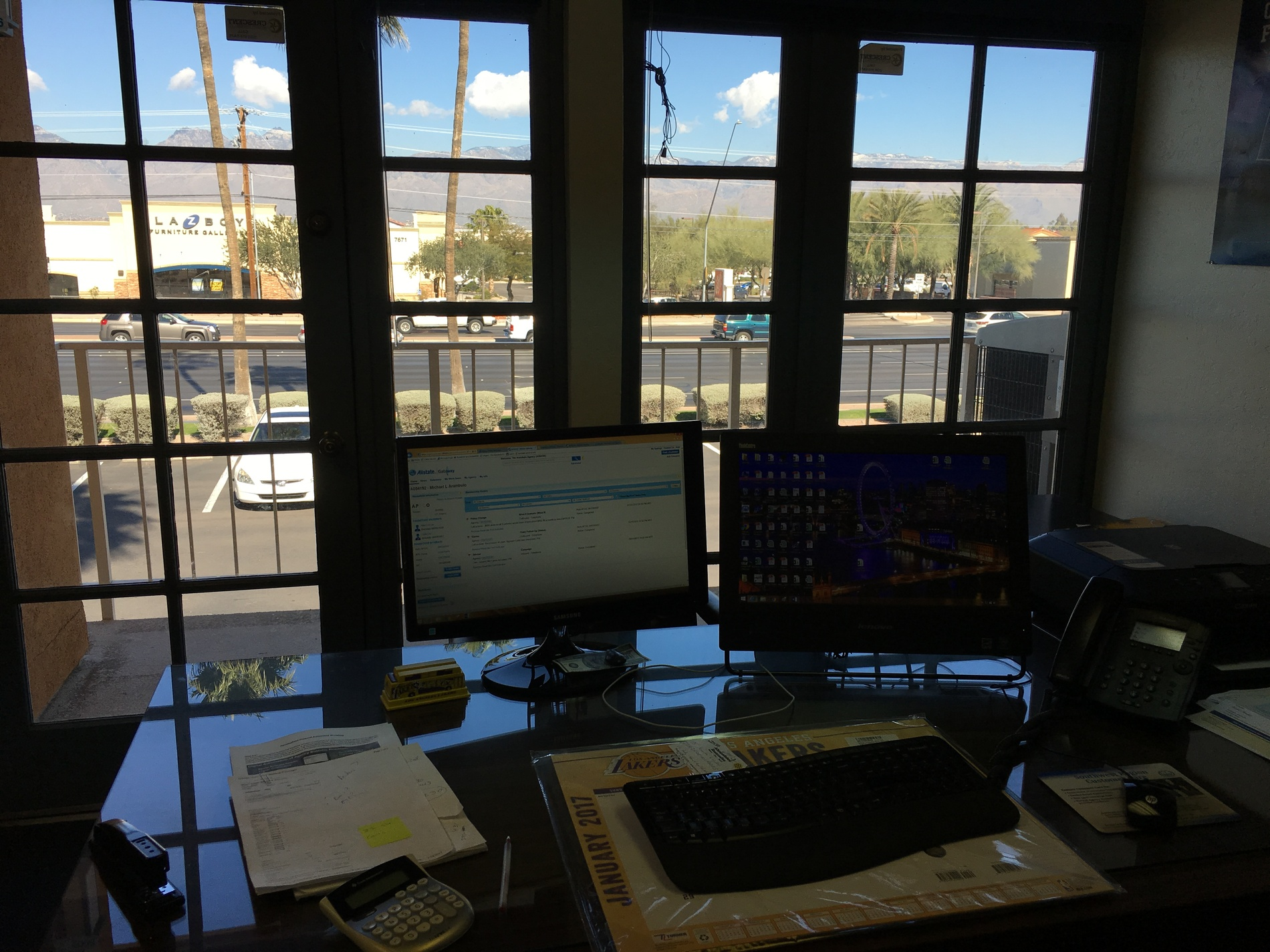 Allstate Car Insurance In Tucson Az Michael L Arambulo