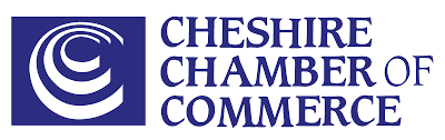 I am a member of Cheshire Chamber of Commerce