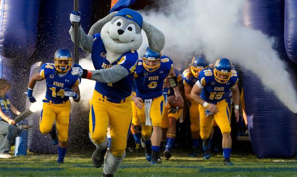 Proud Sponsor of the SDSU Jackrabbits