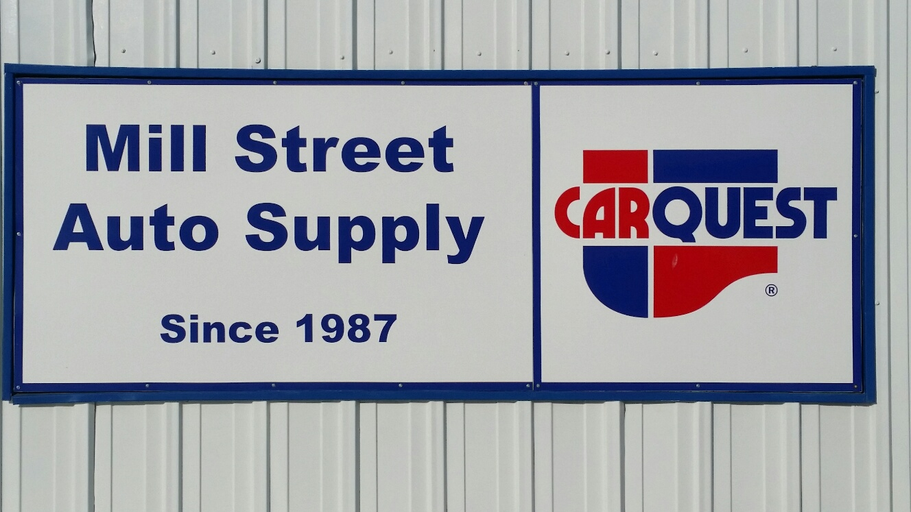 Elkton Mi Carquest Auto Parts 4878 Mill Street