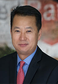 Peter Kim Loan officer headshot