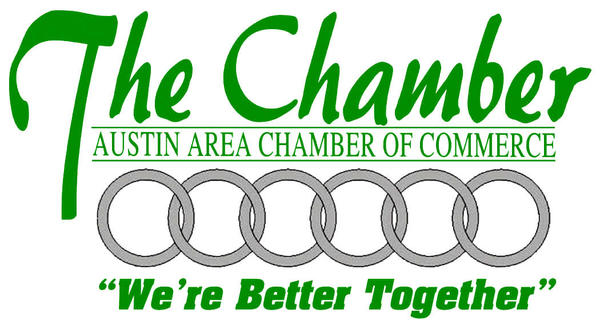The Austin Area Chamber of Commerce