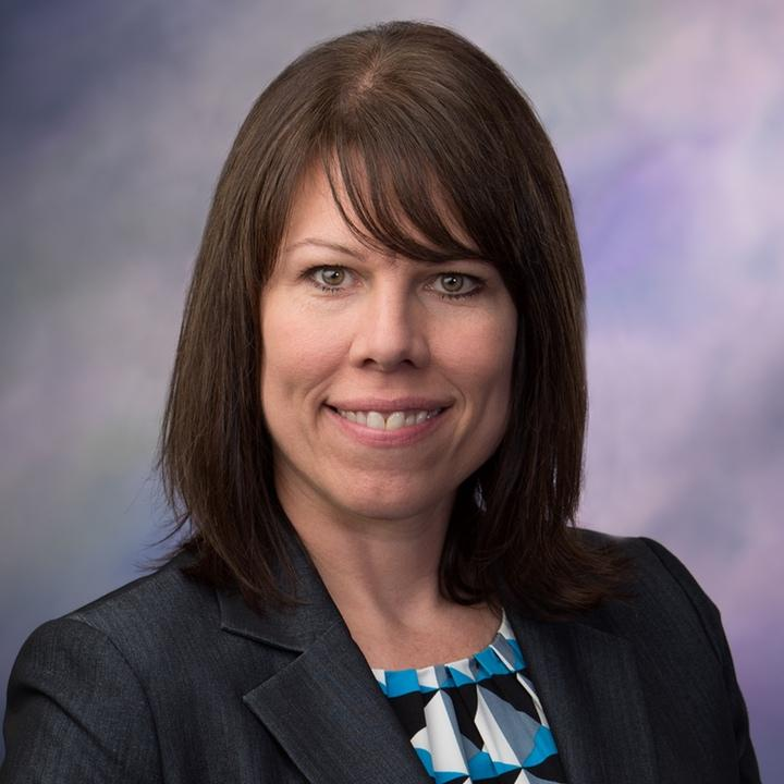 Photo of Cathy Hennies, M.D.