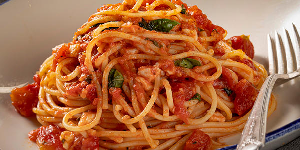 Brio Italian Grille - September Take Home Promo