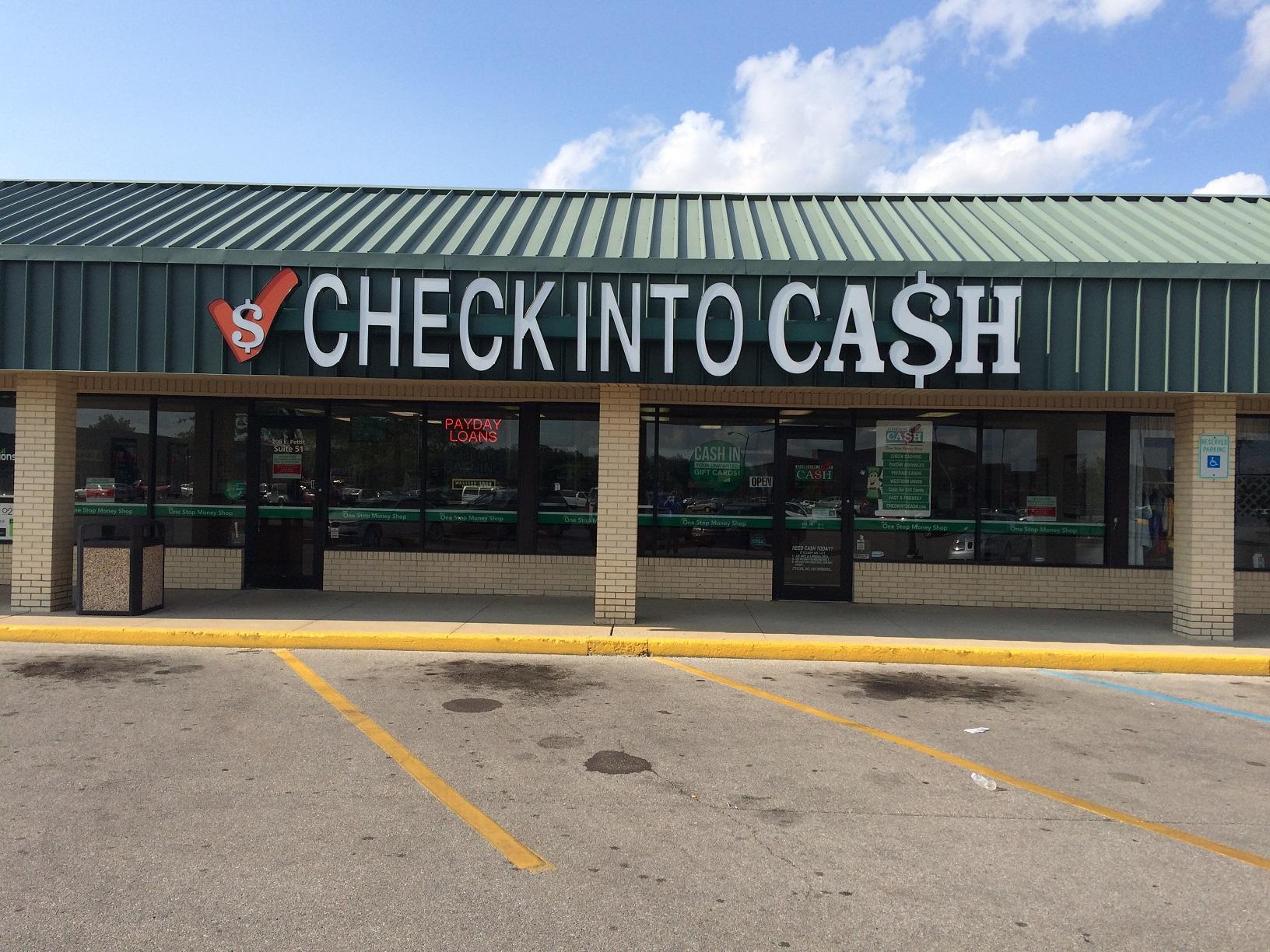 $745 Fast Payday Loans no Credit Check