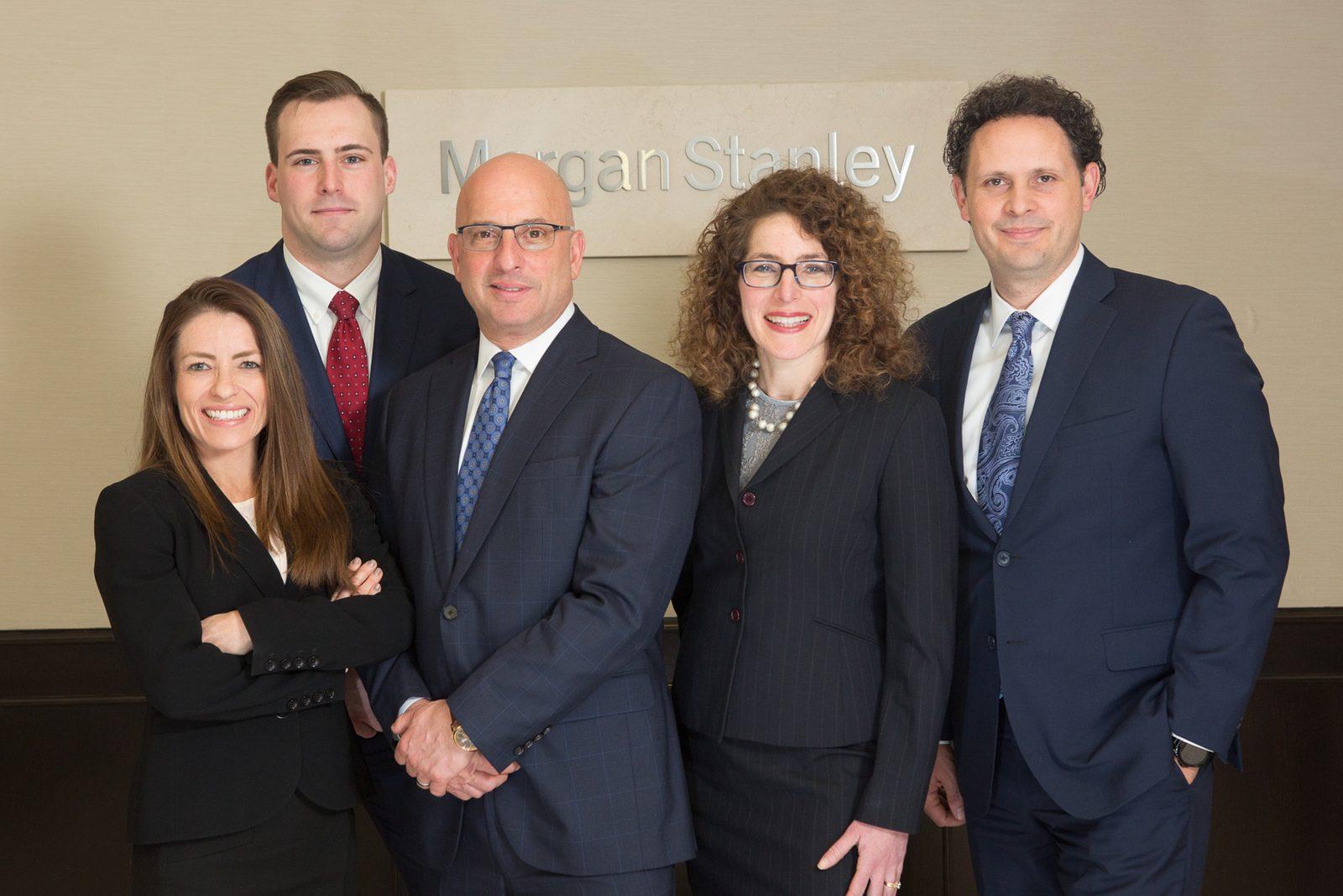 The Sterling Group | Wellesley, MA | Morgan Stanley Wealth