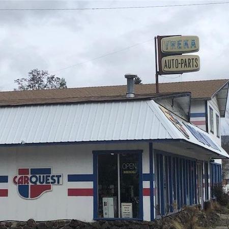 Yreka, CA Carquest Auto Parts | 323 North Main Street