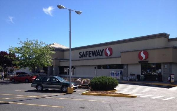 Safeway Plaza Way Store Photo