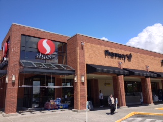 Safeway Pharmacy 15th Ave NW Store Photo