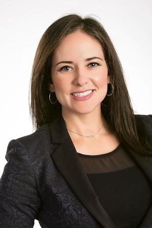 Photo of Maria Alexandra Romero-Cruz
