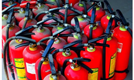Did you know that fire extinguishers, smoke detectors, and carbon monoxide alarms expire? <br>