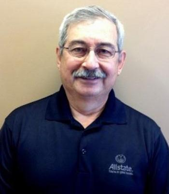 Allstate Insurance Agent Robert Gallego
