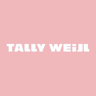 Tally weijl baden kleider