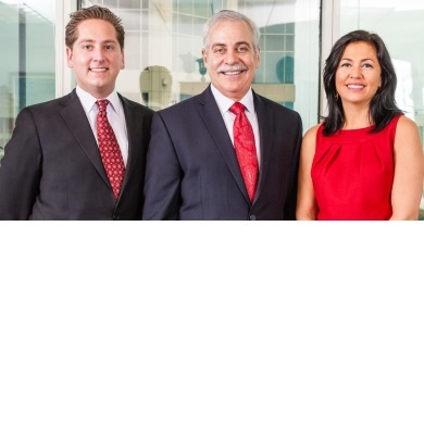Photo of The Friedlander Group - Morgan Stanley