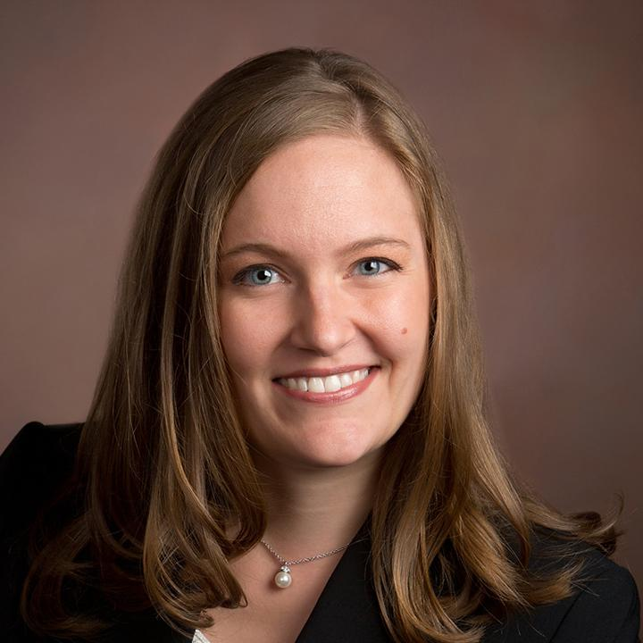 Photo of Marci Neilson, M.D.