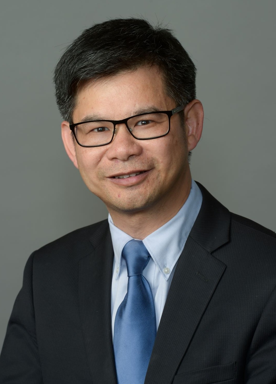 Johnson Leung
