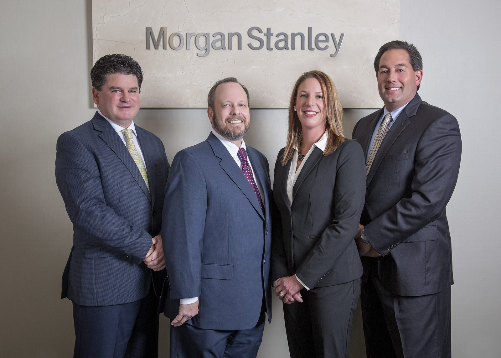 Photo of The Gateway Group - Morgan Stanley