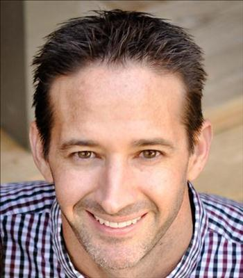 Photo of Todd Miller
