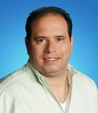 Mauricio Borja Agent Profile Photo