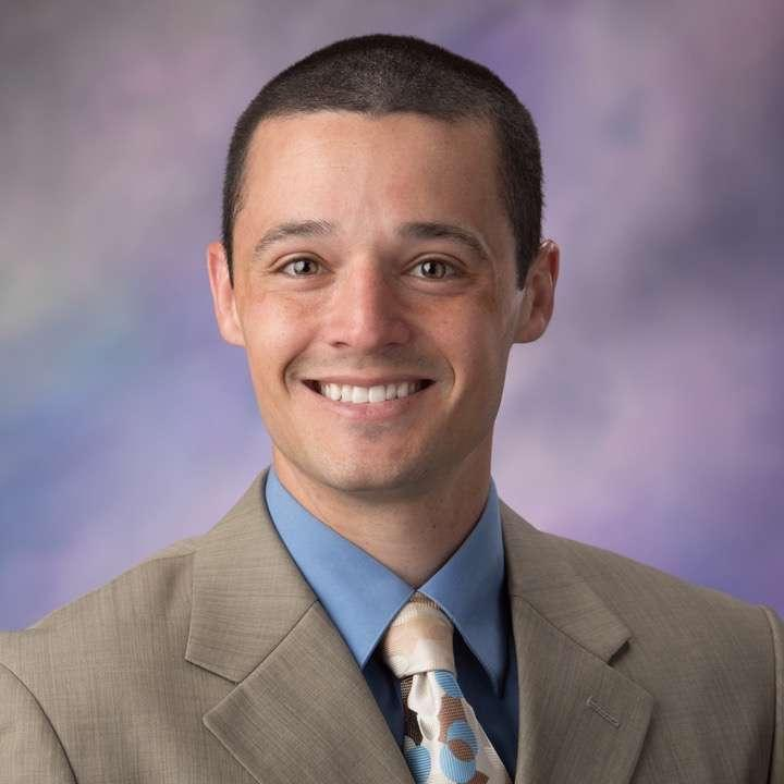 Photo of Matthew Anderson, M.D. Rapid City