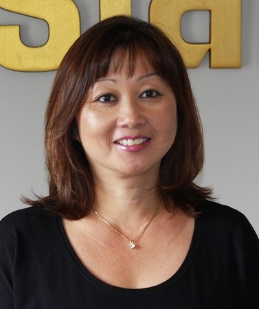 Photo of Penny Tsao