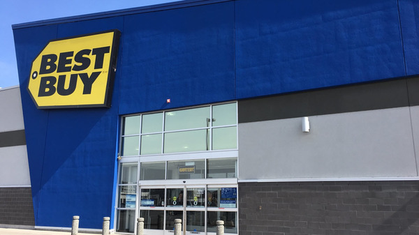 Best Buy Quartier Dix 30